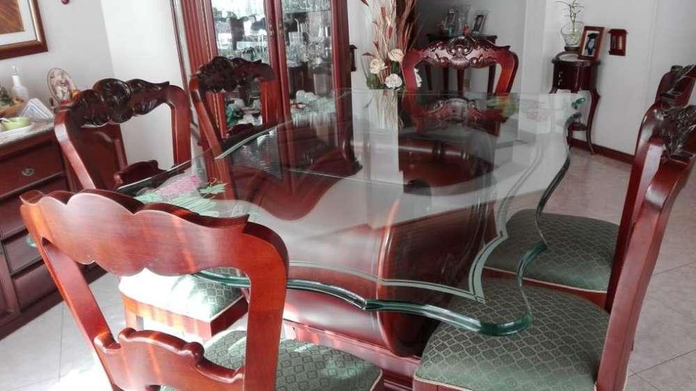 Comedores clasicos: Muebles en venta en Colombia | OLX P-2