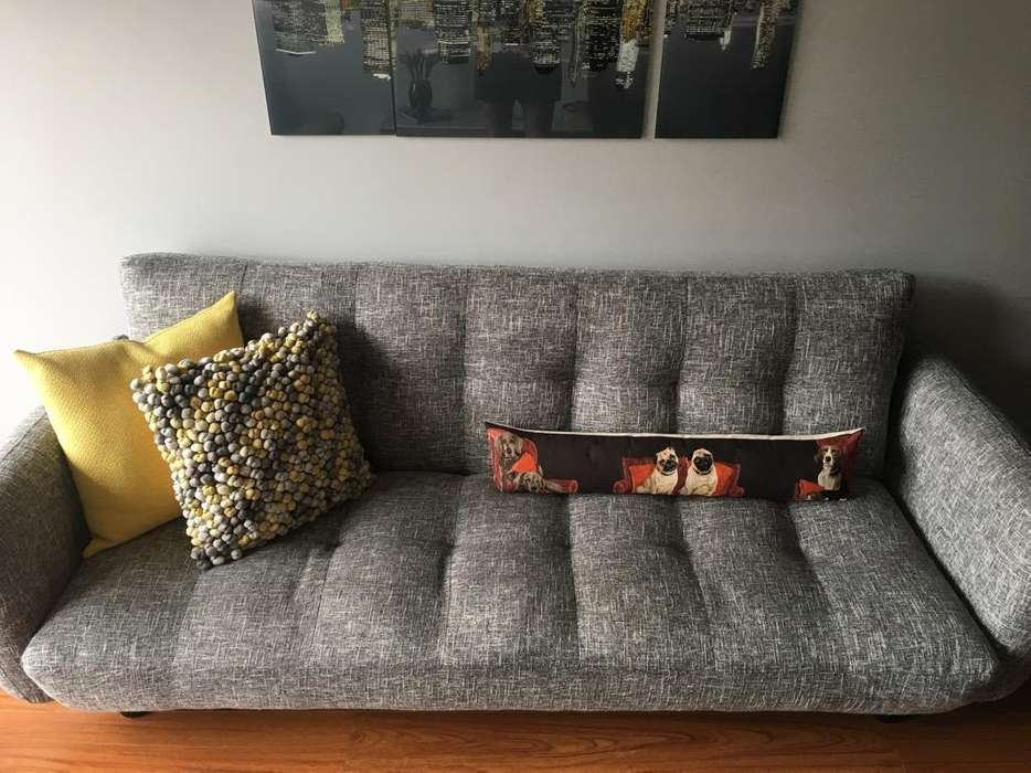 Sofa cama Texas de Kare, Aleman