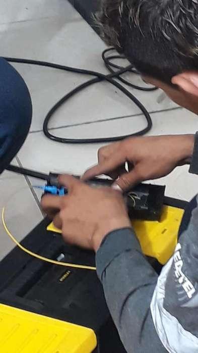 Mantenimiento Y Reparación de Conputador