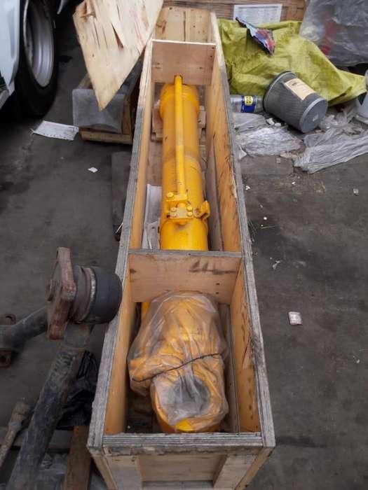 Venta de cilindro hidraulico para excavadora marca lonking 6360 y sdlg 6360