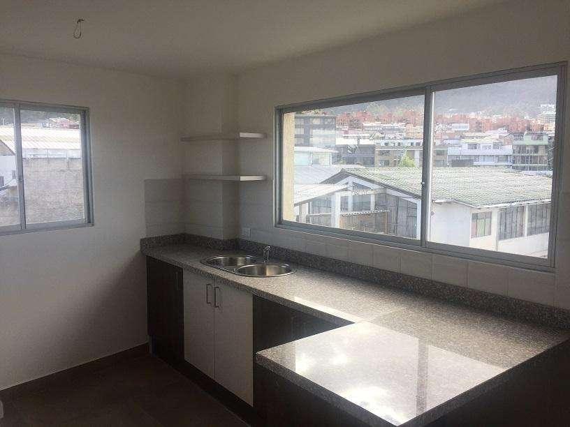 Departamento en venta de 3 dormitorios Avenida República / Ulloa
