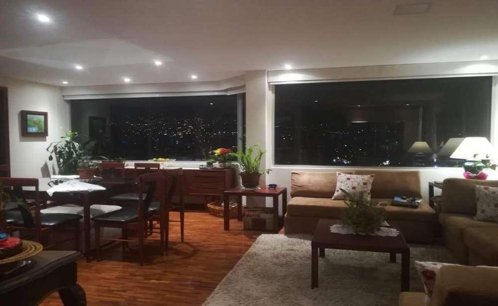 Gonzalez Suarez, departamento <strong>duplex</strong> en venta, 3 habitaciones, 180 m2