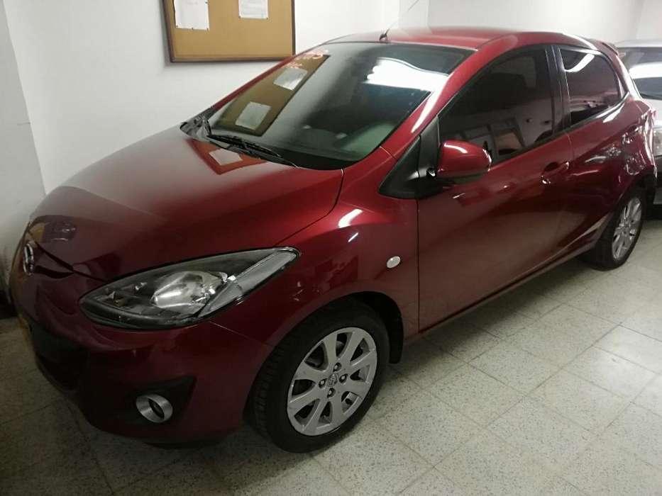 Mazda 2 2013 - 63000 km