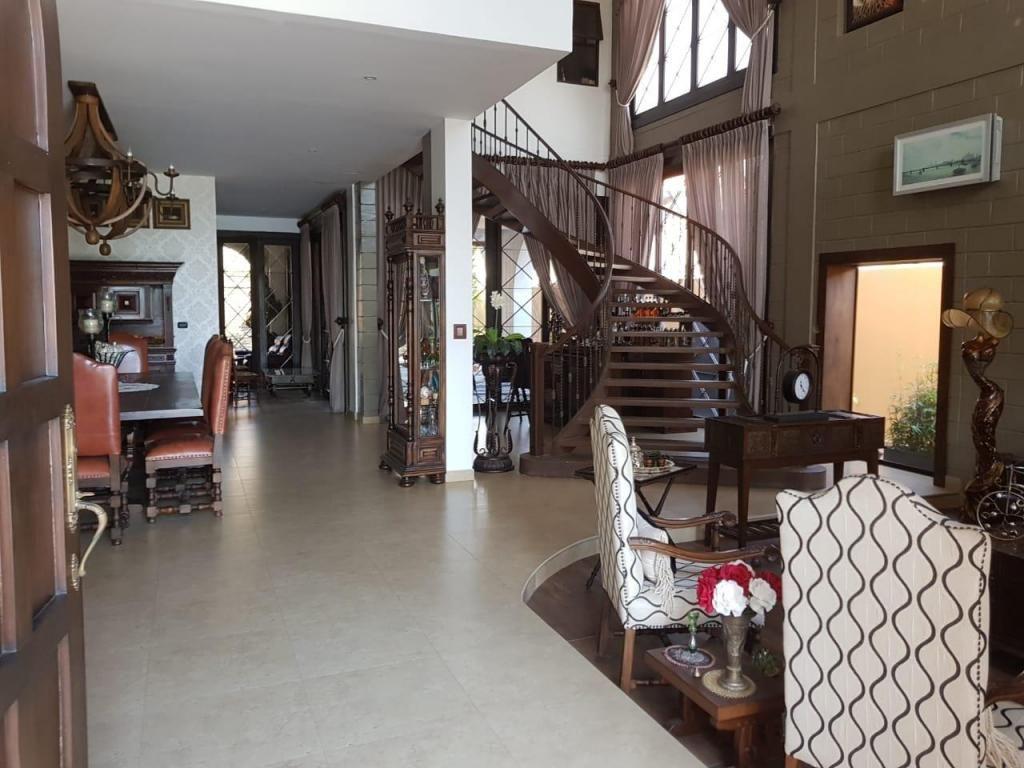 Casa de Alquiler amoblada Urb Portofino en via a la Costa, 4 dormitorios
