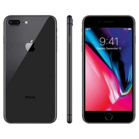 Apple iPhone 8 plus de 64GB, NUEVO SELLADO en TIENDA