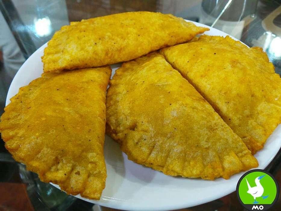 Vendo Empanadas Muy Buenas
