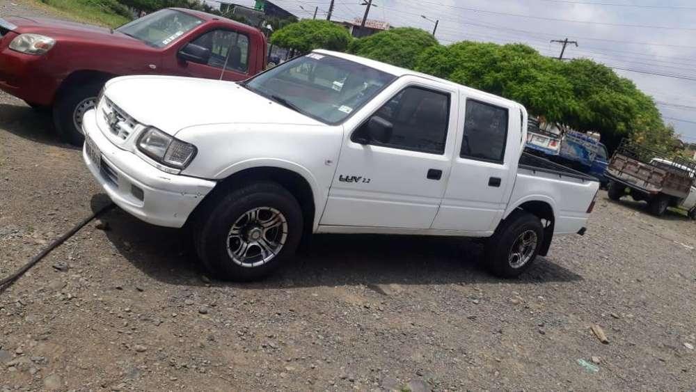 Chevrolet Luv 2004 - 190 km