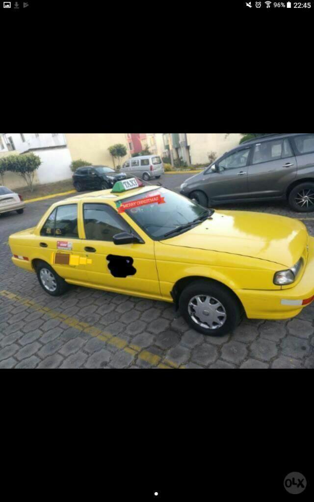 Derechos Y Acciones Taxi Convencional