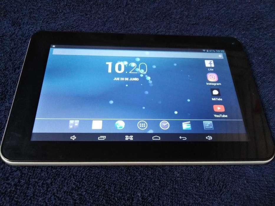 Tablet Advance de 7 Pulgadas con Tv Digital
