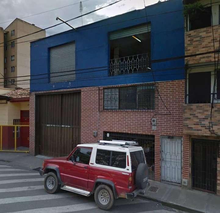 Bodega en el centro de Medellin