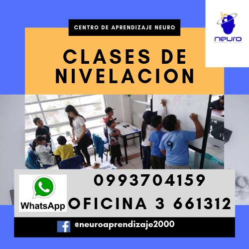 CLASES DE MATEMATICAS _ FISICA_QUIMICA_INGLES