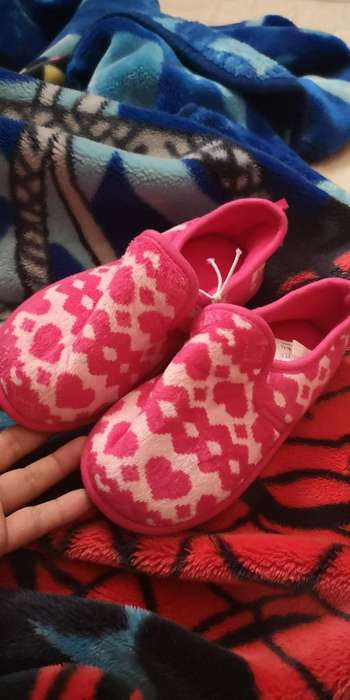 Zapatos para Niña Americano 30_31 Nuevos