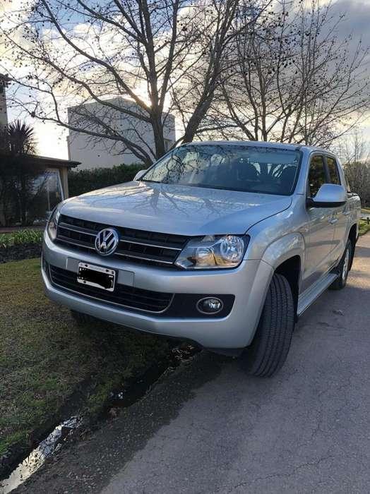 Volkswagen Amarok 2014 - 57000 km