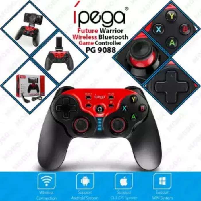 Control Original Bluetooth Ipega 9088 An