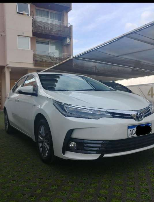 <strong>toyota</strong> Corolla 2018 - 50000 km