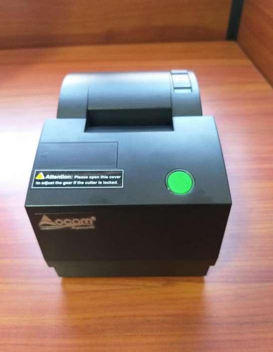 <strong>impresora</strong> termica de facturas con autocortador