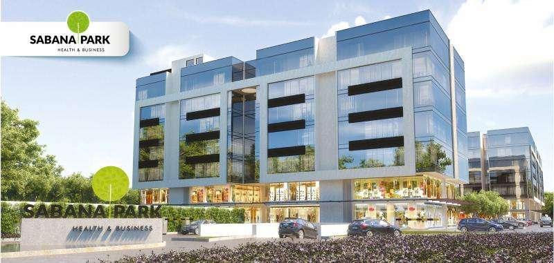 Consultorio En Arriendo En Cajica Sabana Park Consultorio 311-312 Cod. ABIRE5651