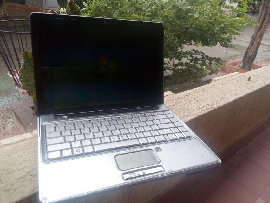 laptop portatil hp en excelente condiciones