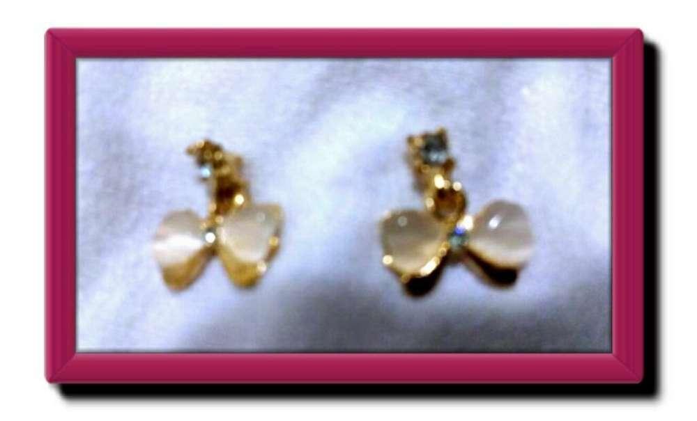 70257d4fd8a2 Arete de oro Perú - Relojes - Joyas - Accesorios Perú - Moda y ...