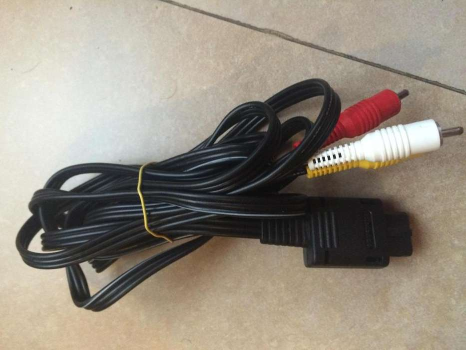 Cable Super Nintendo
