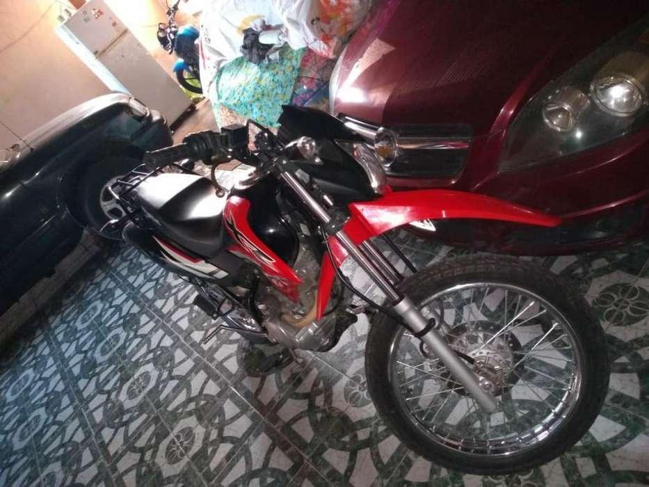 Vendo Oh Permuto Honda Xr