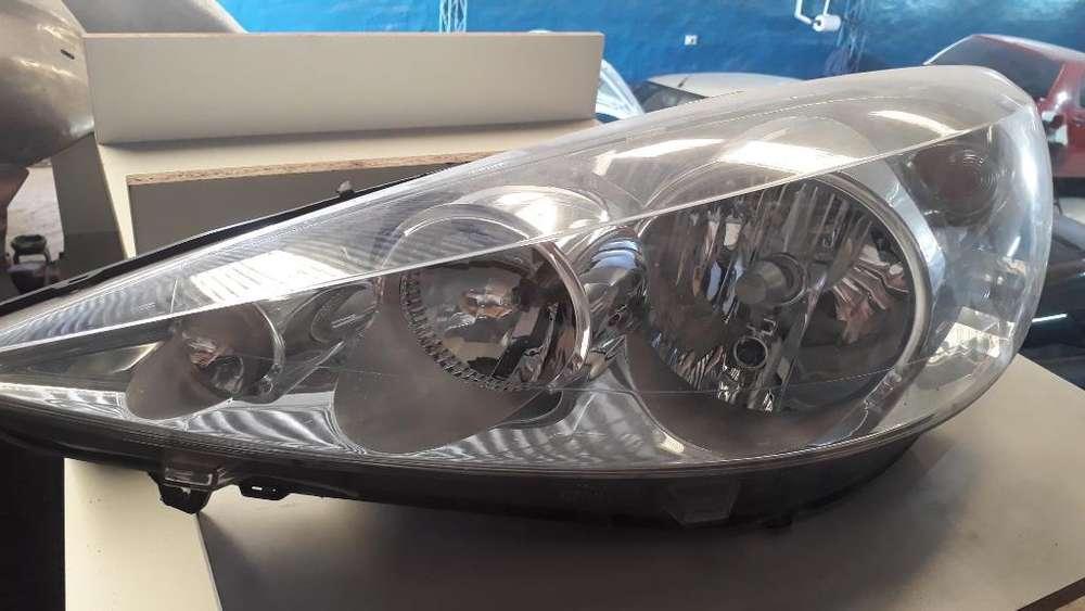 Obtica Peugeot 207