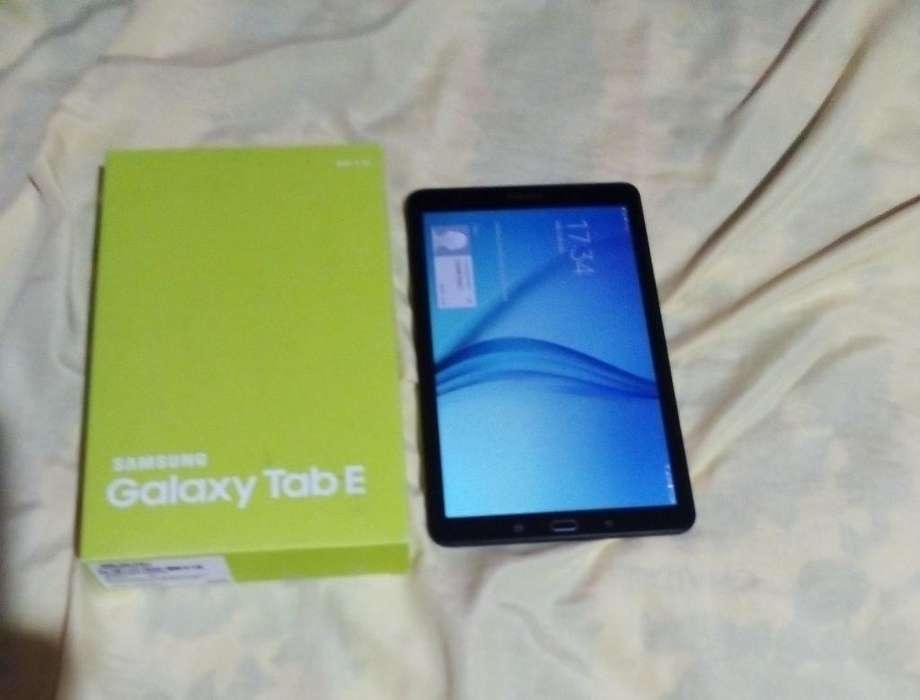 Tablet Nueva Samsung de 9.6 P