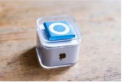 iPod Shuffle Blue 2gb