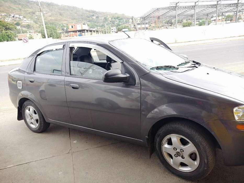 Chevrolet Aveo Family 2011 - 200000 km