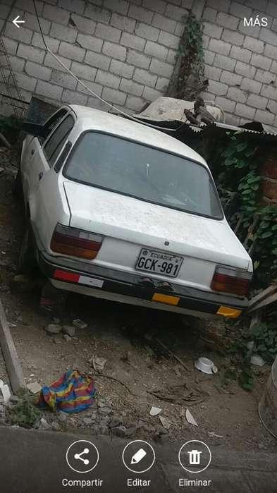 Chevrolet Otro 1988 - 1000 km