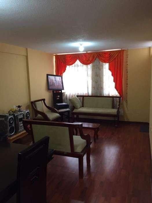 En venta departamento <strong>duplex</strong> 3 habitaciones serctor Quitumbe sur de Quito