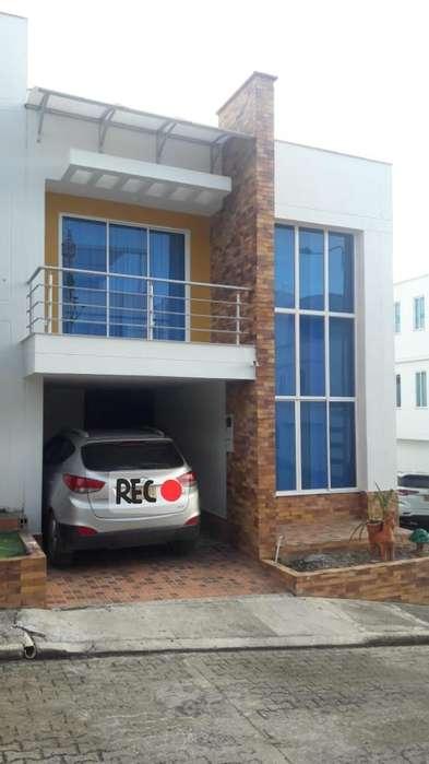 Se Vende Casa en El Socorro