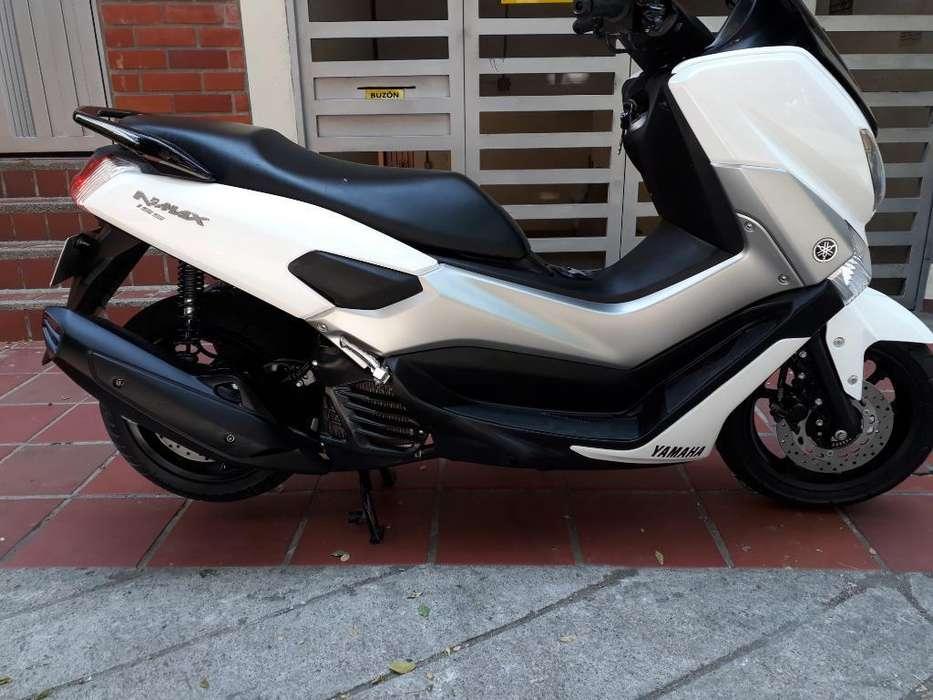 Yamaha Nmax 2018 Estrene Soat