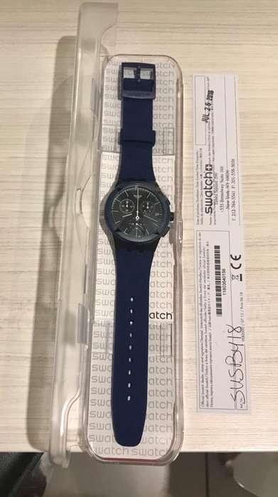 Reloj Swatch Original Nuevo con Garantia, envio a todo el pais