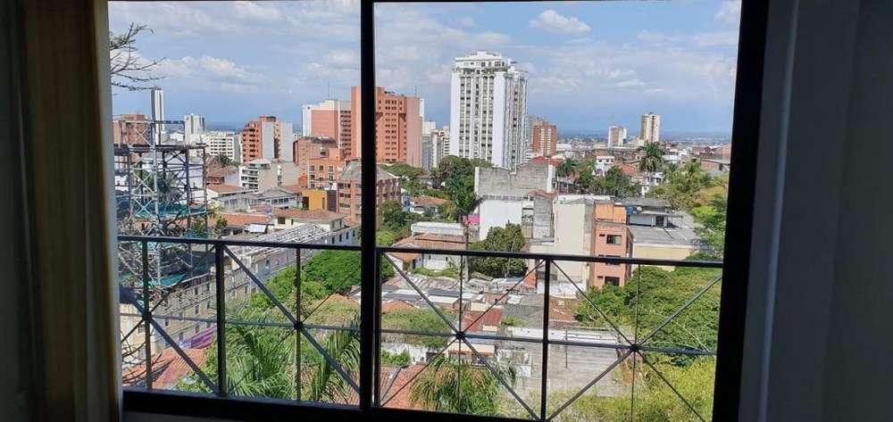Apartamento Parque Del Peñon