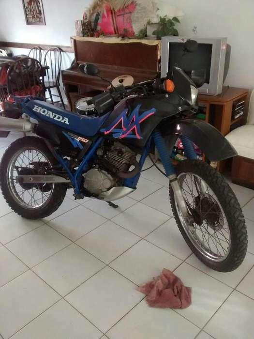 <strong>honda</strong> Nx150cc