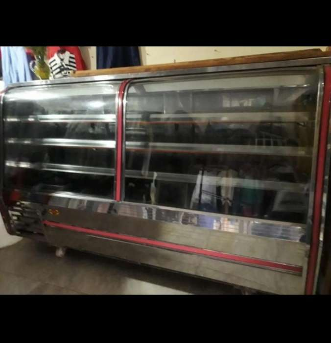 Vendo Congelador Industrial