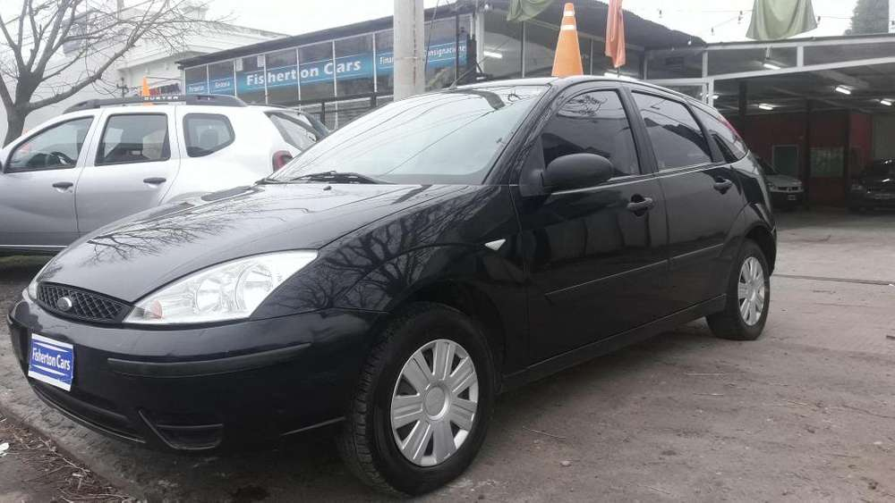 Ford Focus 2008 - 175000 km