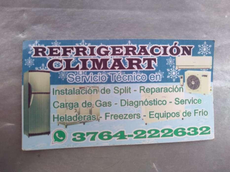 Climart Refrigeración