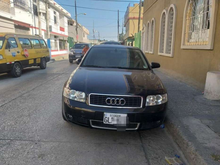 <strong>audi</strong> A4 2004 - 170000 km