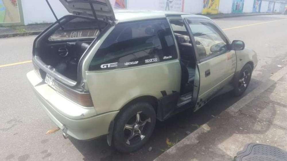 Suzuki Forsa 2 1991 - 68000 km