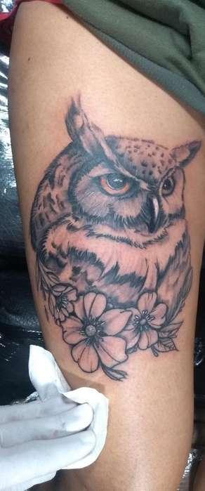 Cambio Tatuaje por iPad