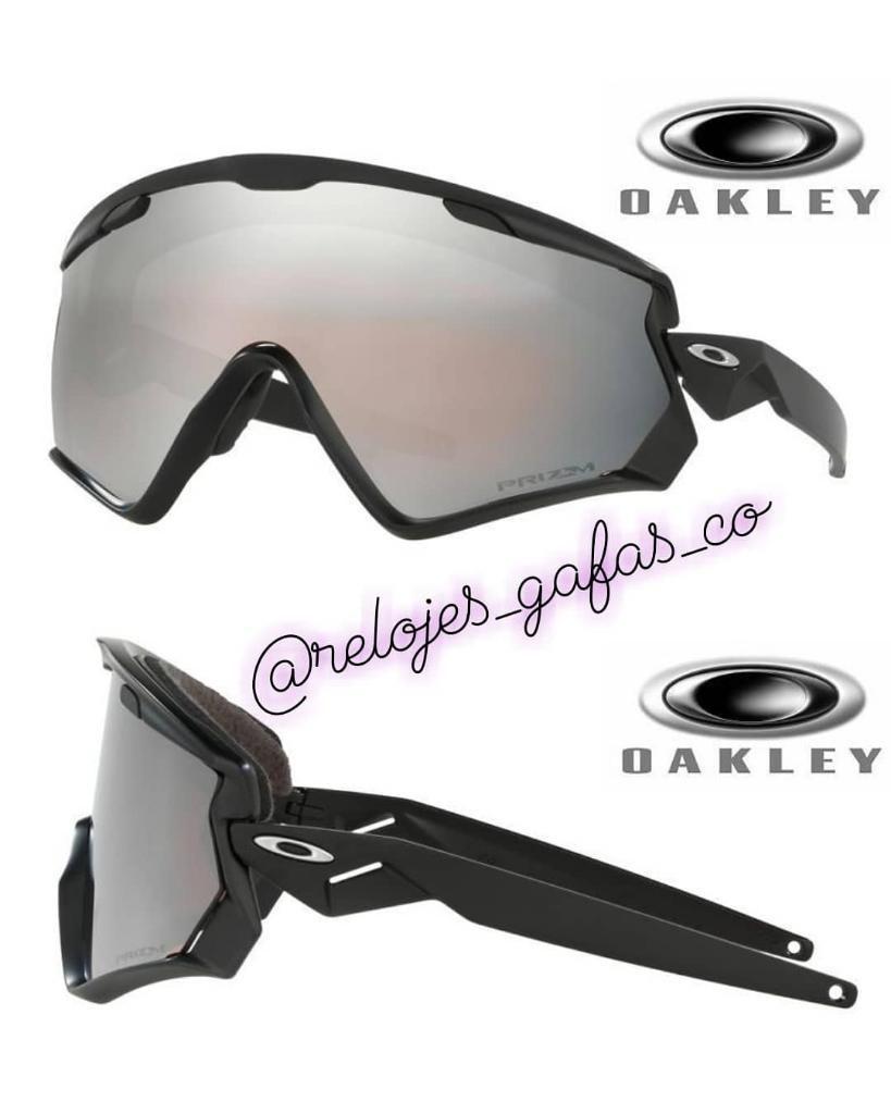f7cbc9eb34 Gafas Oakley Ciclismo Deporte Policía - Bogotá