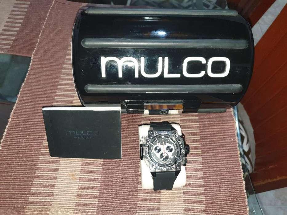 Reloj Mulco Buzo Original, 1.600.000