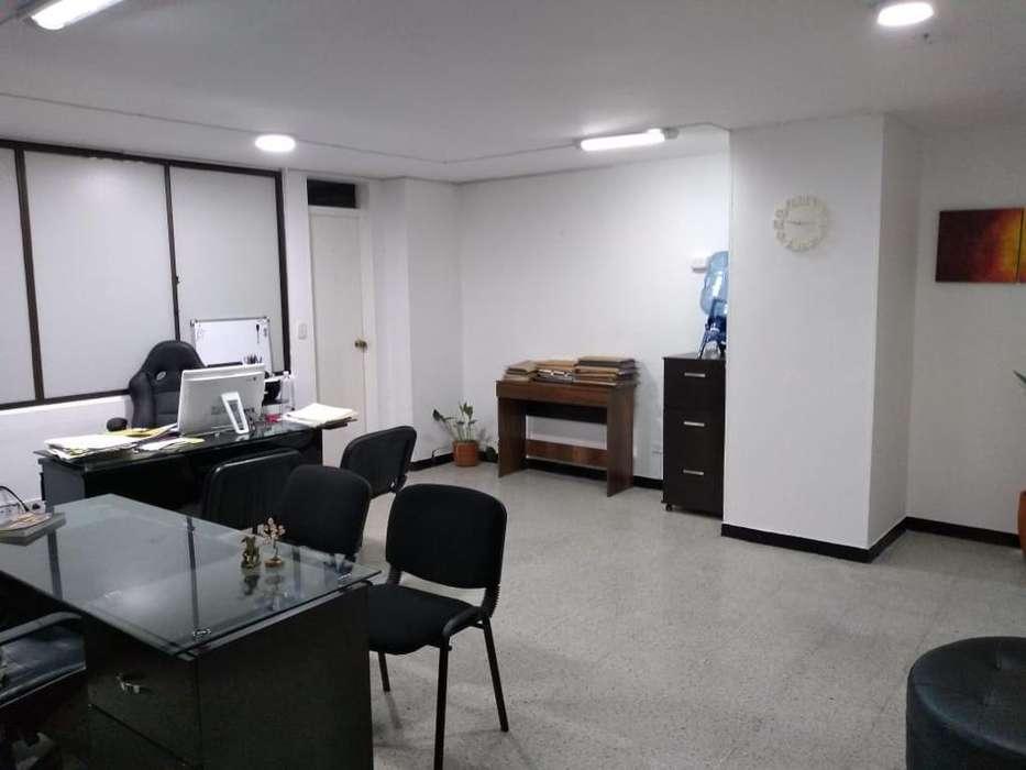 Oficina en venta en el Centro 7068 - wasi_1068095