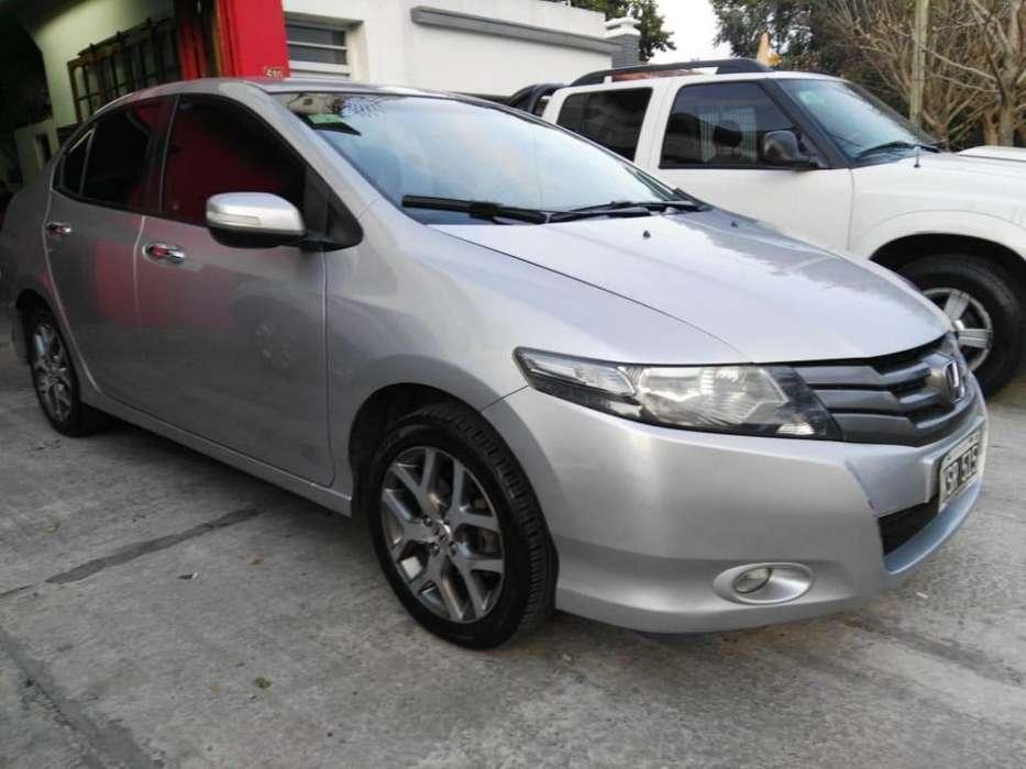 Honda City 2011 - 140000 km