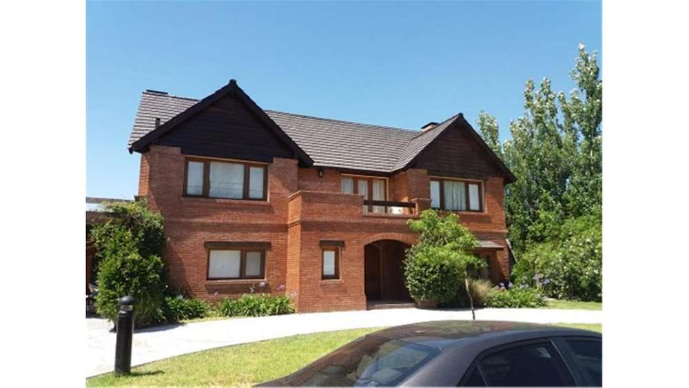 Barrio Cerrado Kentucky 208 - UD 250 - Casa Alquiler temporario