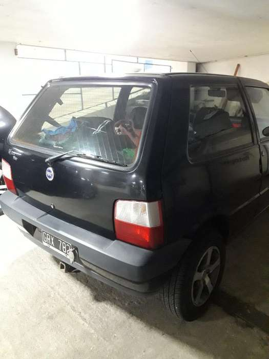Fiat Uno  2007 - 153000 km
