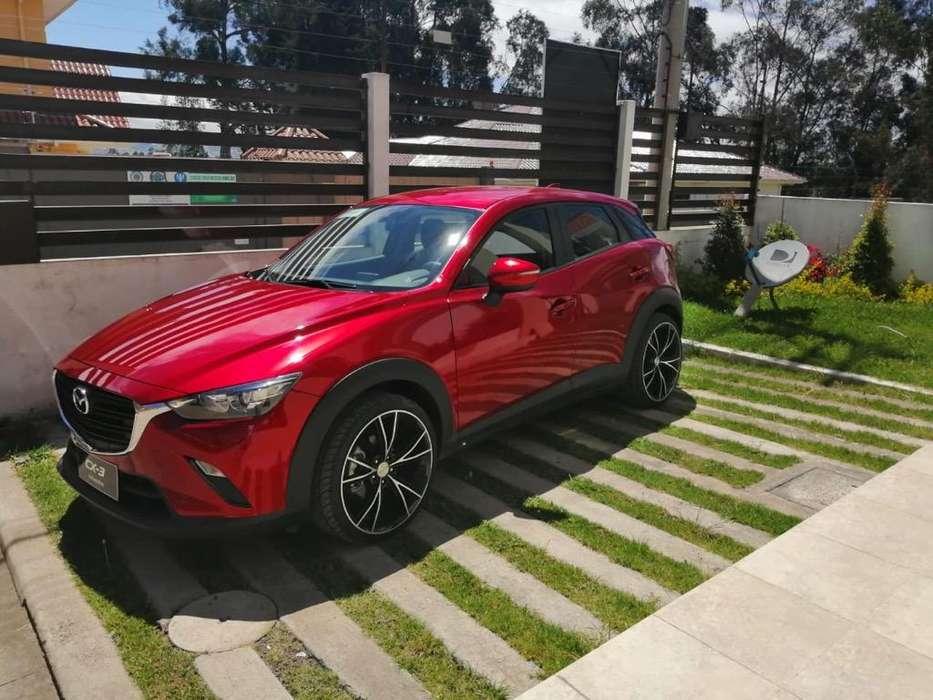 Mazda Otro 2019 - 13000 km