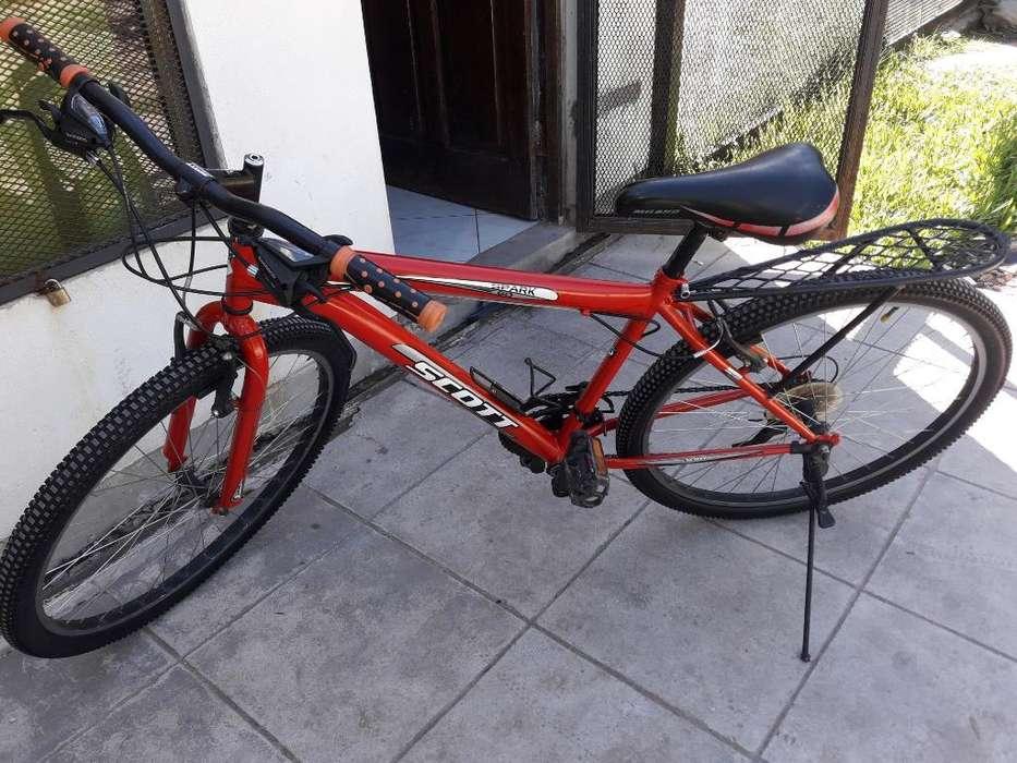 Bicicleta R 27.5